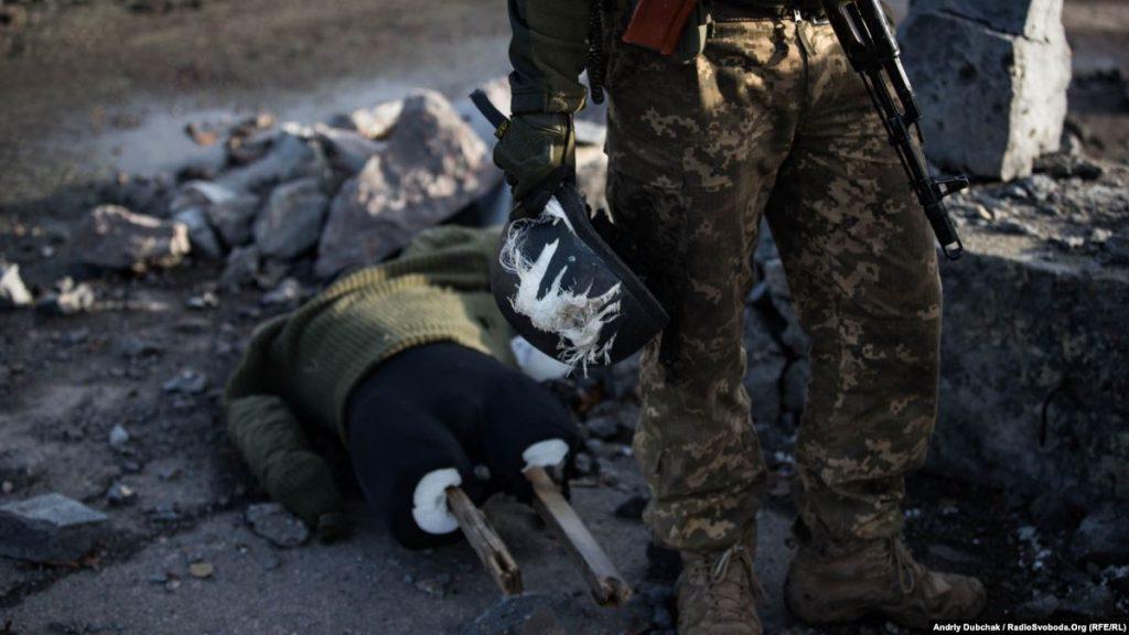 Бойовики 17 разів порушили режим тиші на Донбасі – ООС