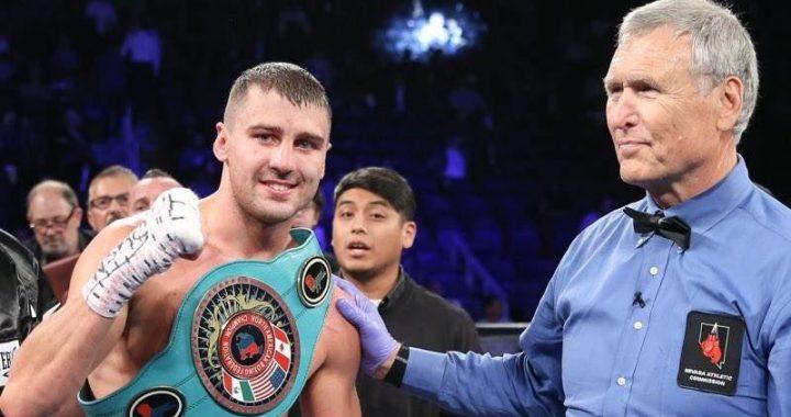 Гвоздик – Бетербієв: букмекери вважають шанси боксерів практично рівними
