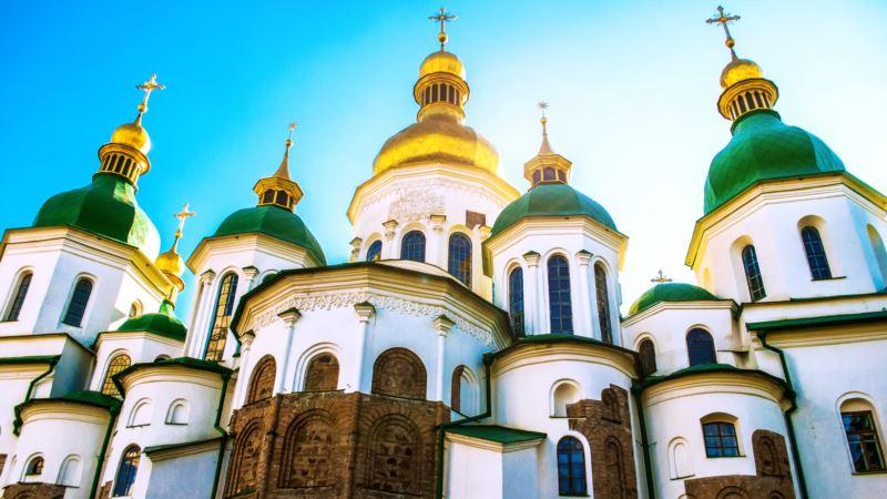Княжа Україна-Русь у графіті Софійського собору