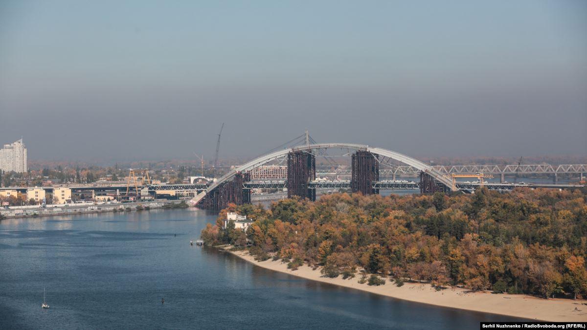 На початку тижня в Україні збережеться тепла погода