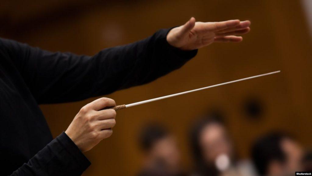 Військовий оркестр зіграє концерт у київському метро до Дня захисника України