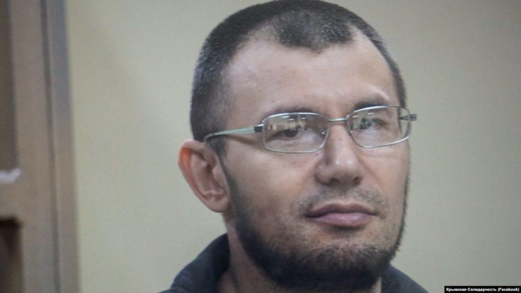 Двох фігурантів справи «Хізб ут-Тахрір» помістили в карцер у Росії