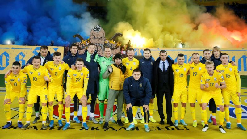 Футбол: Шевченко довикликав нападника на матчі з Естонією та Сербією