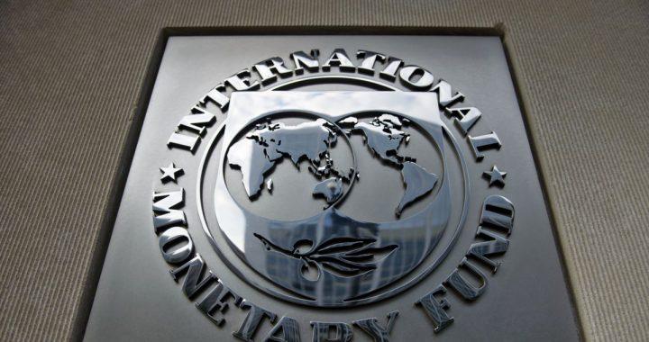 Гончарук та Маркарова зустрілися з місією МВФ