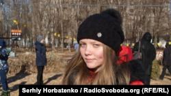 Наталья Кулешова, участница команды «Easysign»