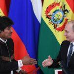Кремлівський інтерес у Болівії