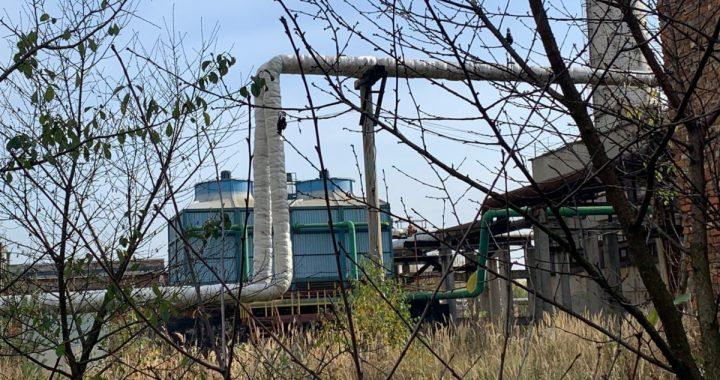 Криза опаленняу Новому Роздолі: «Нафтогаз» анонсує зустріч на територіїТЕЦ