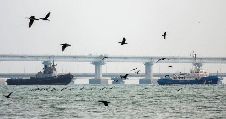 Москва ніколи не заперечувала, що поверне Києву затримані в Керченській протоці кораблі – МЗС Росії