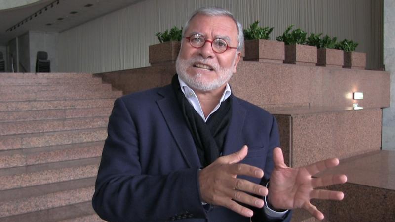 «Прокурор, який посадив президента», Хосе Уґас про успіхи та ризики антикорупційних реформ в Україні
