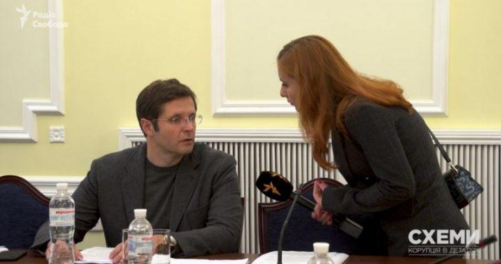 «Схеми» довели, що депутат Холодов все ж пов'язаний із тютюновим бізнесом і лобіював у Раді свої інтереси