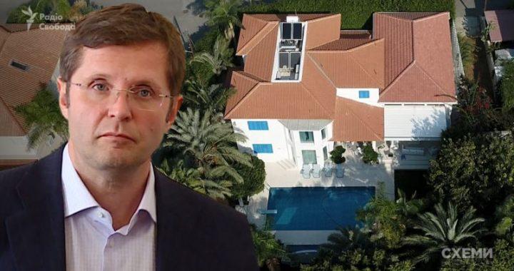 «Схеми» показали маєток «слуги народу» на Кіпрі, в якому бере початок тютюновий бізнес його родини