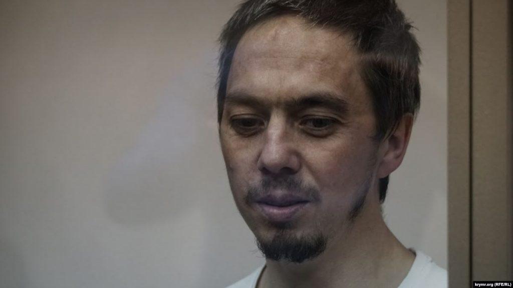 Вирок у справі Енвера Сейтосманова можуть винести до середини грудня – адвокат