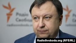 Николай Княжицкий, народный депутат Украины