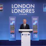 Лондонський саміт НАТО