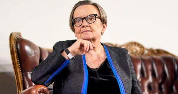 Режисерка «Ціни правди» Аґнєшка Холланд: «Це відверто політичний фільм»