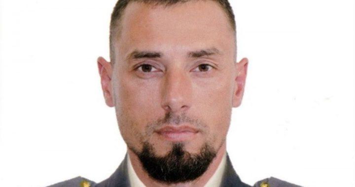 Тіло загиблого на Донбасі полковника Каплунова повернули Україні – СБУ