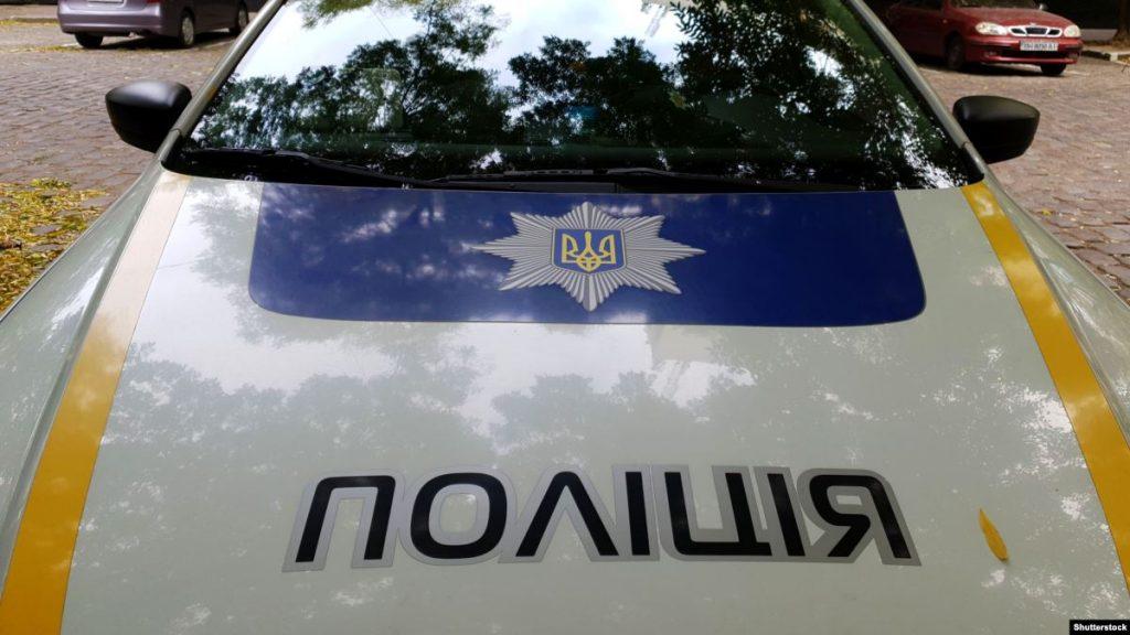 У Миколаєві напали на журналіста місцевого видання