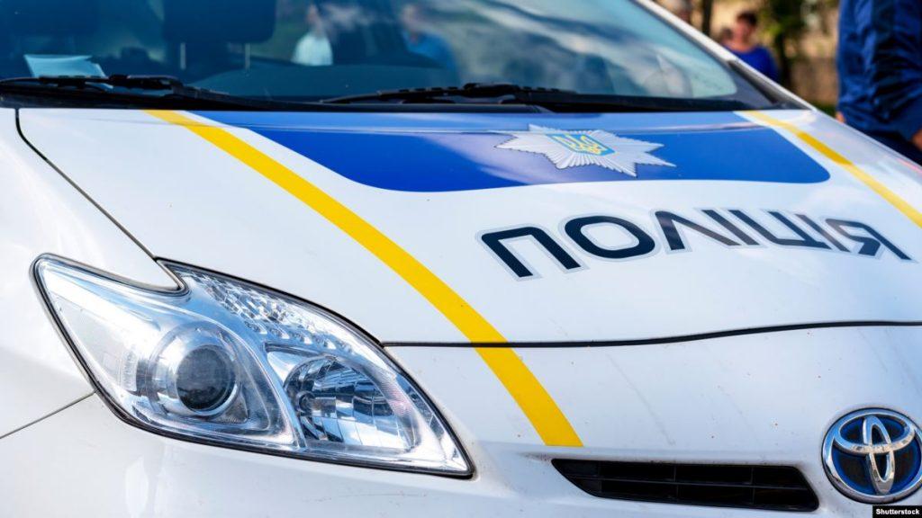 В аеропорту «Бориспіль» у багажі пасажира знайшли гранату