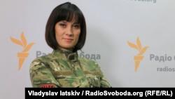 Волонтерка і блогерка Маруся Звіробій