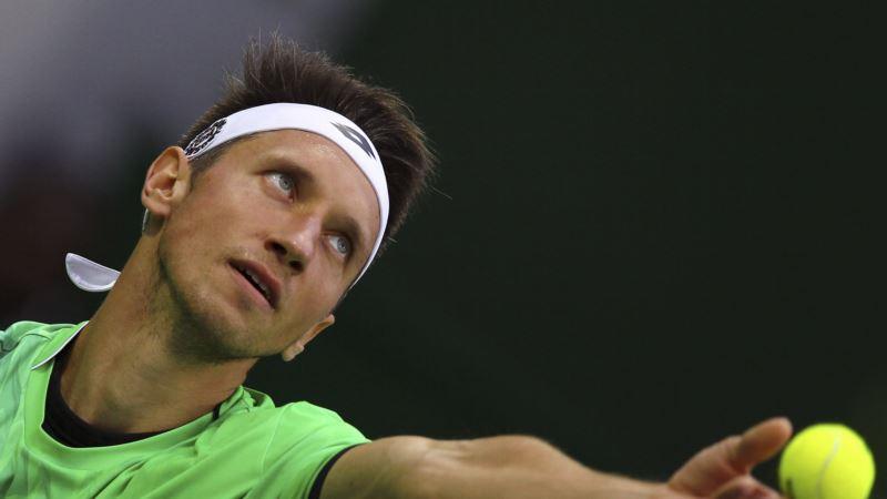 Australian Open: Стаховський не зміг пробитися до фіналу кваліфікації