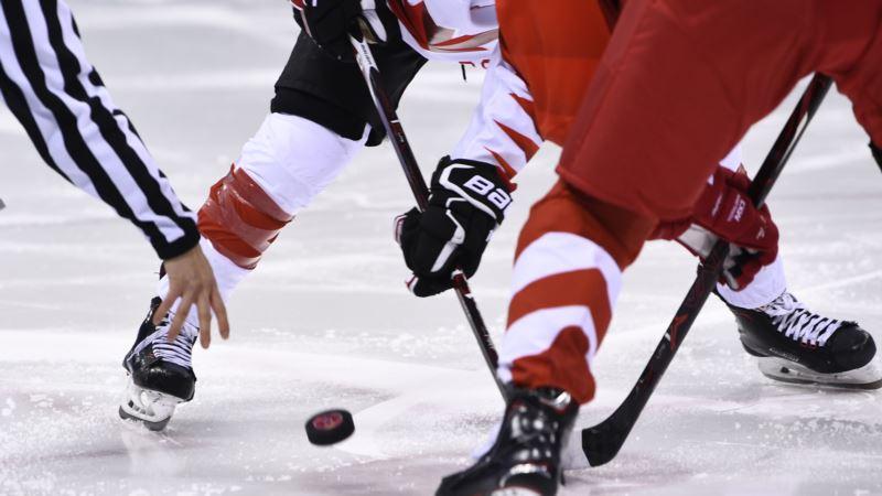 Канада – Фінляндія, Росія – Швеція: визначилися півфіналісти чемпіонату світу з хокею U20