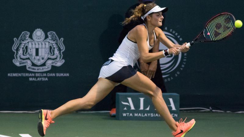 Теніс: Завацька поступилася у першому раунді кваліфікації турніру в Брісбені