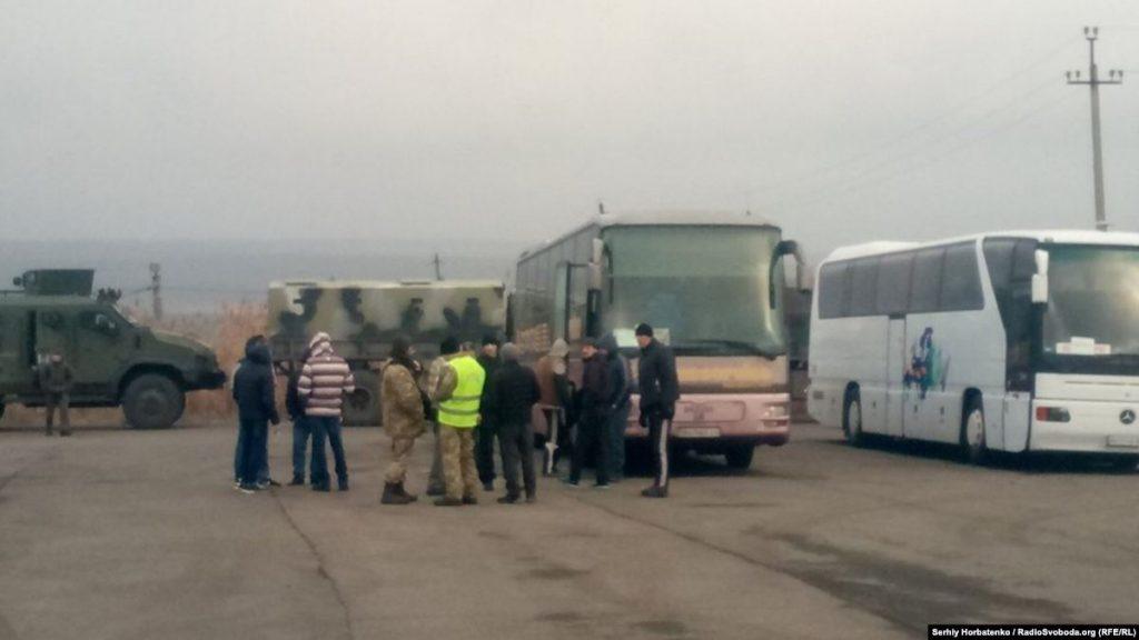 В ОРДО заявили про передачу Україні 52 людей