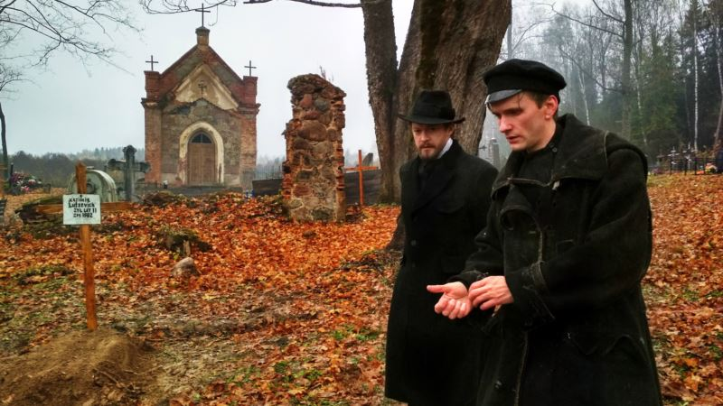Фільм «Янка Купала» роздратує пропагандистів Кремля – білоруський кінокритик