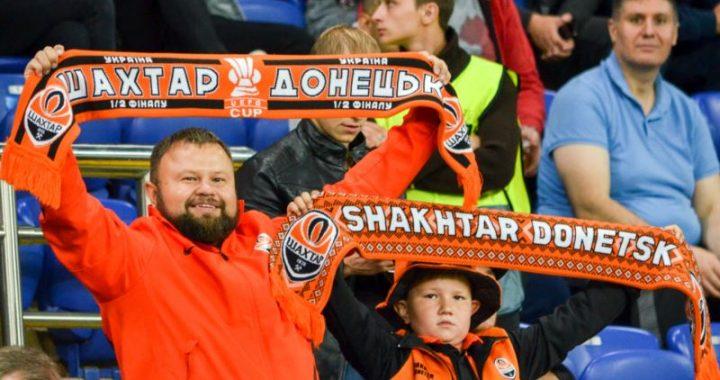Ліга Європи: «Шахтар» обіграв «Бенфіку» та інші результати матчів 1/16 фіналу