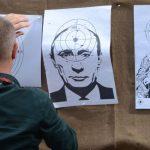 Путін знову заявив про «один народ»