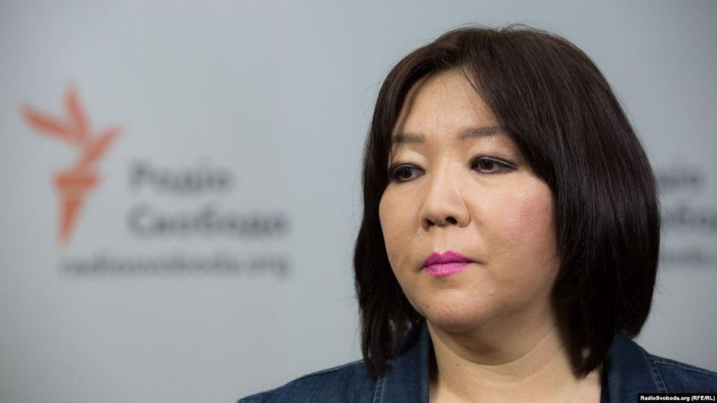 Суд: міграційна служба має знову розглянути прохання про притулок від казахстанської активістки