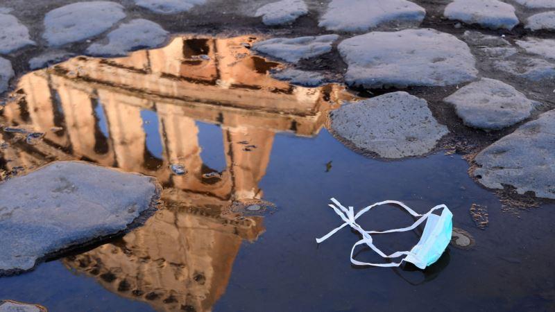 Чи є туризм після карантину: куди і як поїдуть відпочивати українці