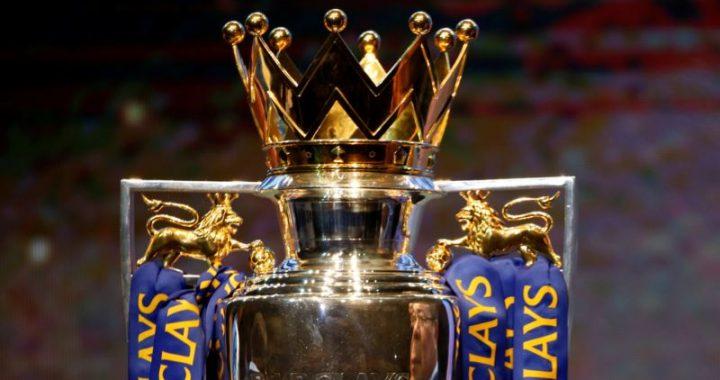 Футбол: в англійській Прем'єр-лізі провели масове тестування на коронавірус