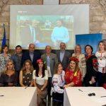 Іспит з української мови у Лівані
