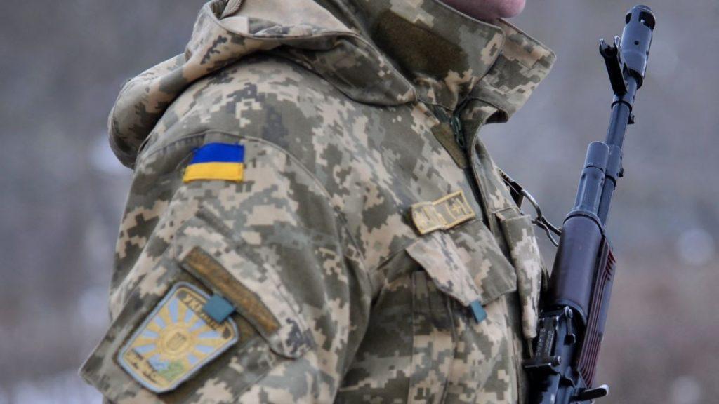 Міноборони планує призвати на військову службу 500 офіцерів запасу