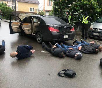 МВС: поліція визначила понад 60 учасників стрілянини у Броварах