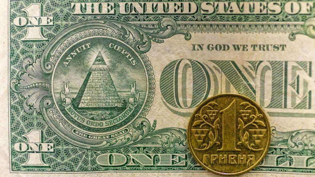 На міжбанку другий день триває зміцнення долара