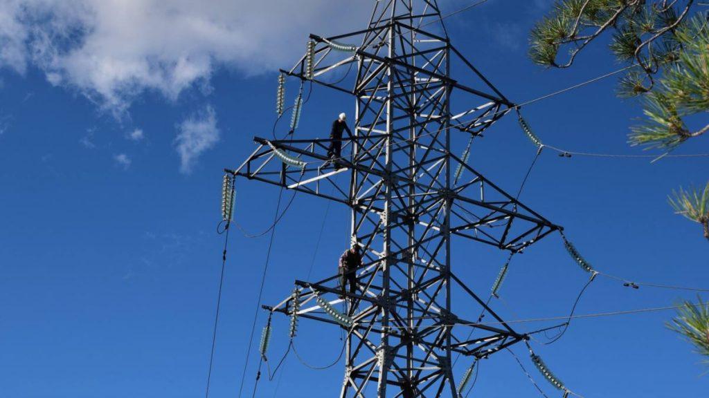 Найнижчий тариф на електрику в окупованому Криму з 1 липня складатиме 1,16 гривні за кіловат-годину