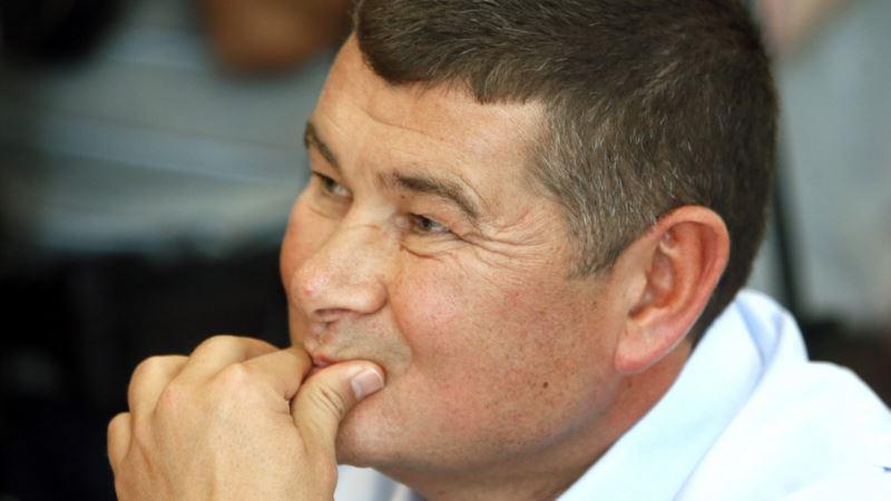 Німецький суд відмовив в екстрадиції Онищенка в Україну