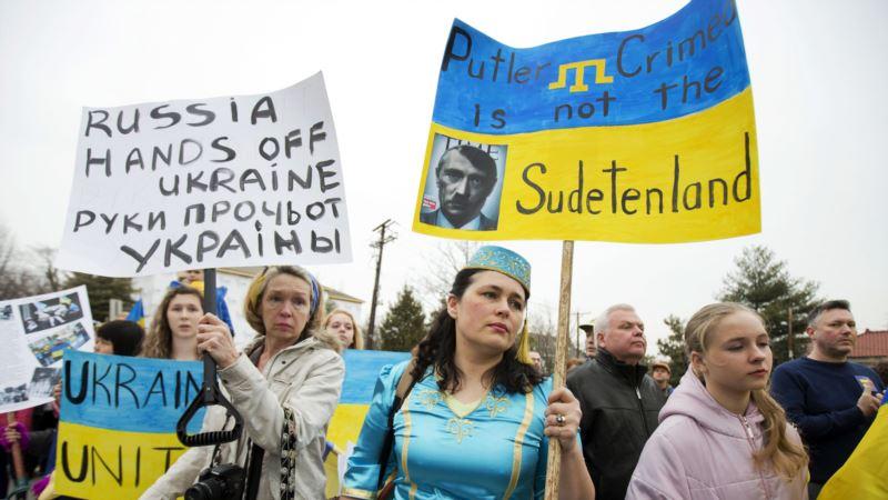 Окупований Крим і російська відеоконференція в ООН