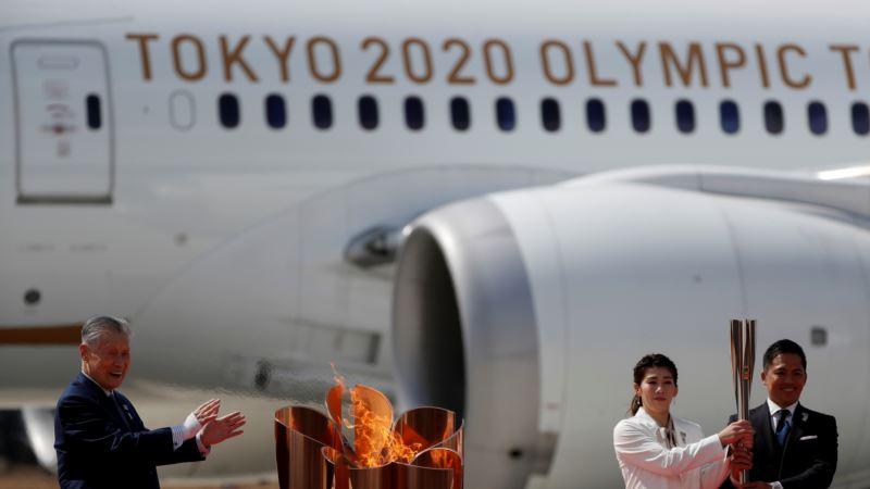 Президент МОК припускає, що Олімпіаду в Токіо можуть скасувати