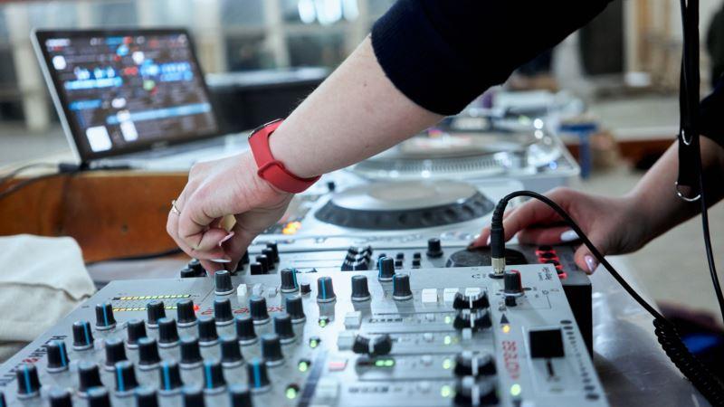«Рейв– це те, чого вимагає Донбас»: хто створює музичну сцену українського сходу