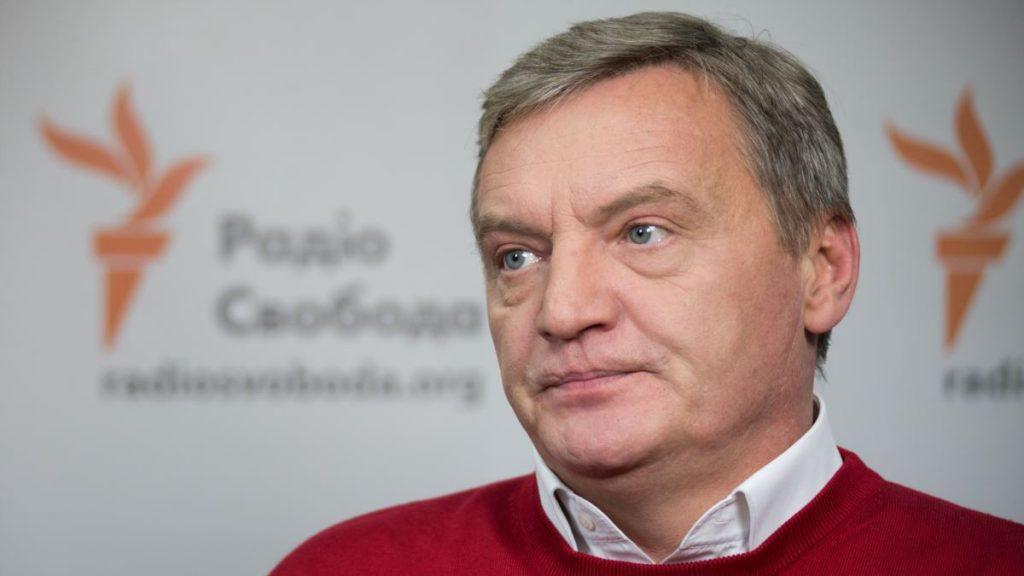 САП передала у ВАКС «справу Гримчака» за двома інкримінованими статтями