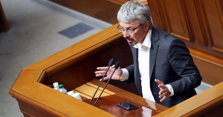 Ткаченко збирається брати участь у праймеріз «Слуги народу» під час виборів мера Києва
