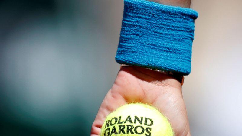 Відкритий чемпіонат Франції з тенісу може відбутися восени з порожніми трибунами