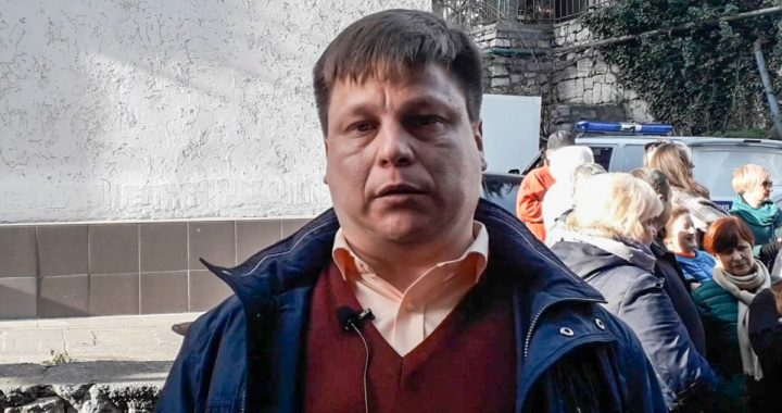 Amnesty International назвала в'язнем сумління засудженого «свідка Єгови» з Ялти
