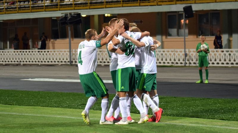 Футбол: «Ворсклу» вивів до фіналу Кубка України 16-річний воротар