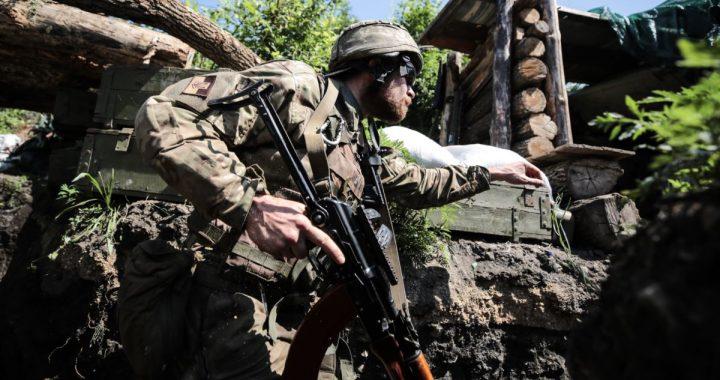 Бойовики застосували заборонені артилерійські системи та міномети на Донбасі 19 липня – ООС