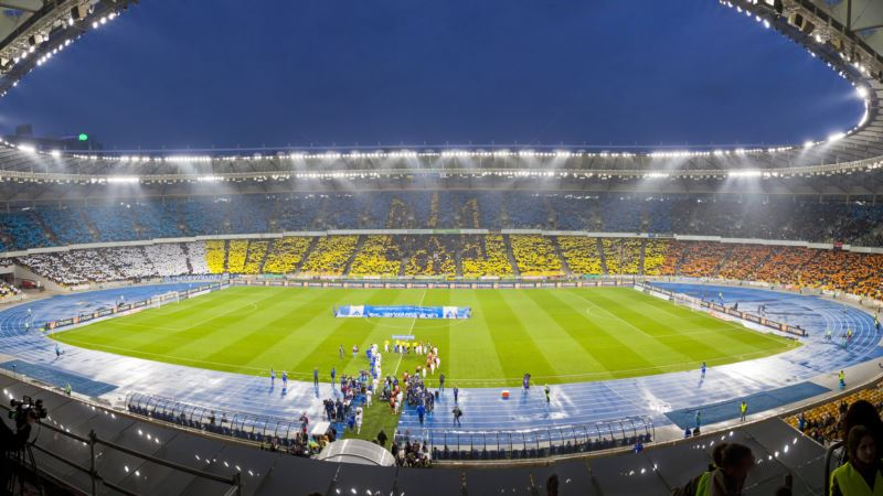 Футбол: «Динамо» поступилось «Шахтареві» 2:3
