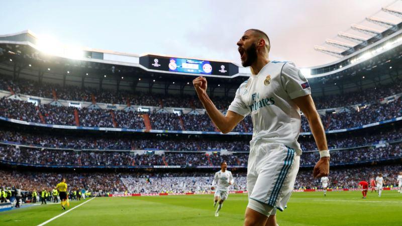 Футбол: мадридський «Реал» вперше за три роки став чемпіоном Іспанії